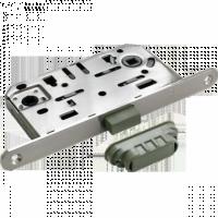 Защелка сантехническая магнитная Morelli M1895 SN
